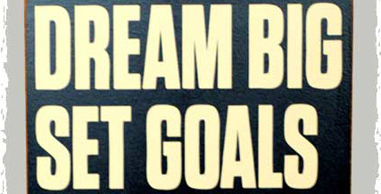 """A Goal is a Dream with a Deadline"""" – BetterPitching.com"""