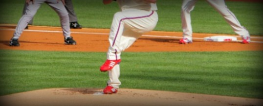 Controlling the Running Game: Should Pitchers Slide Step