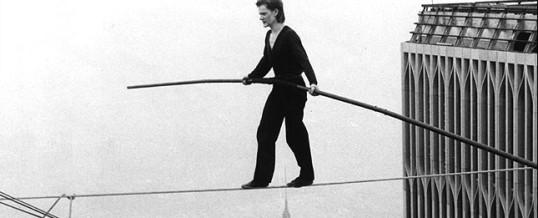 Pitching Principle #1: Balance