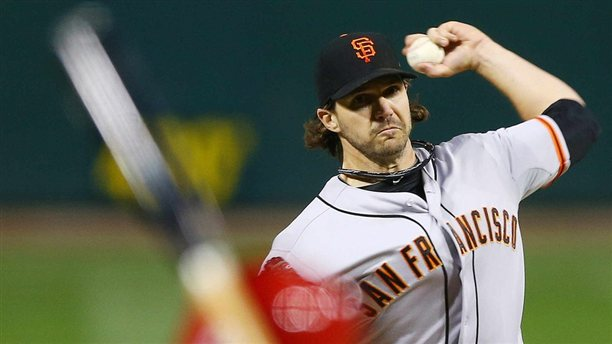 5 Lessons from Barry Zito's Game 5 Pitching Performance