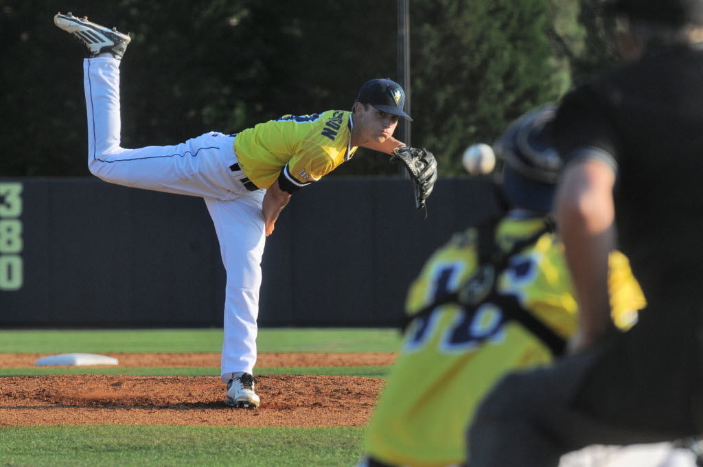 Fixing Velocity Leaks in Your Pitching Motion