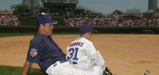 Why Baseball is Hands Down the Best Father-Son Sport