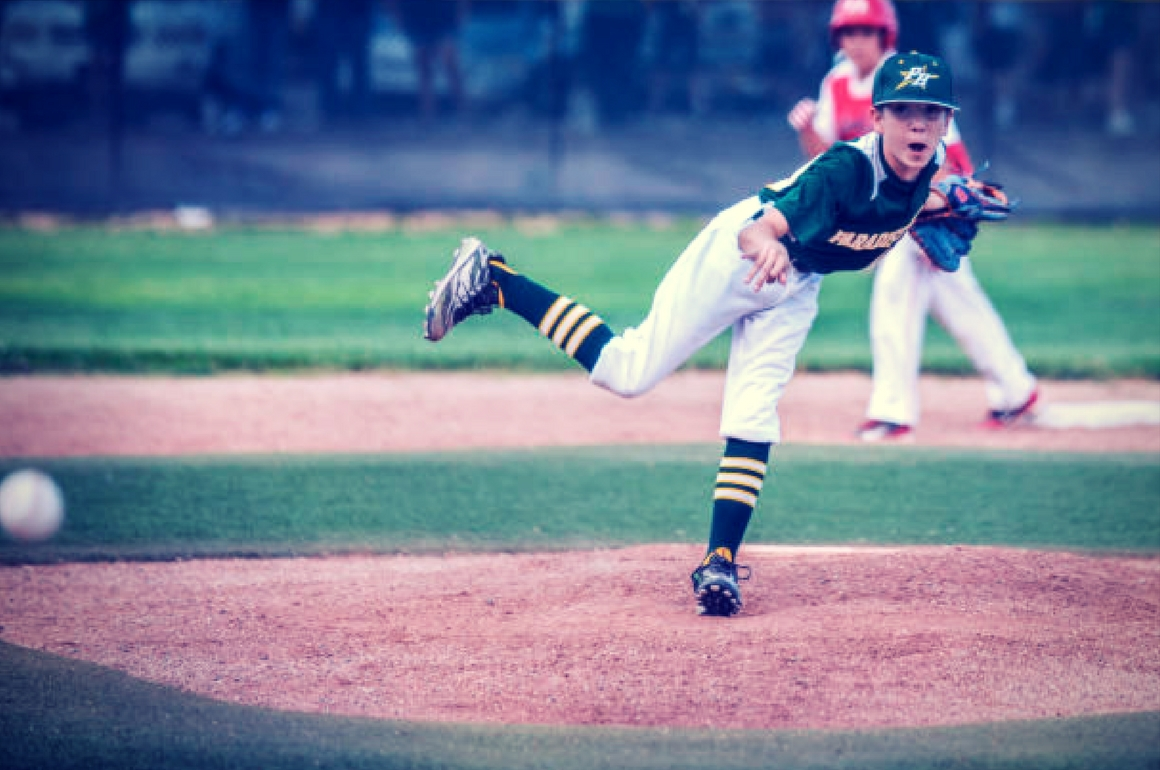 3 Tips for Teaching Little League Pitching Mechanics