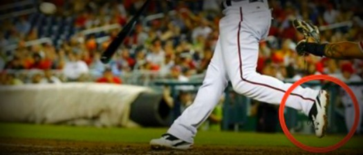 Pitching Mechanics: Power Transfer and the Back Foot