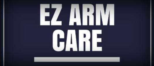 EZ Pitchers Arm Care Program