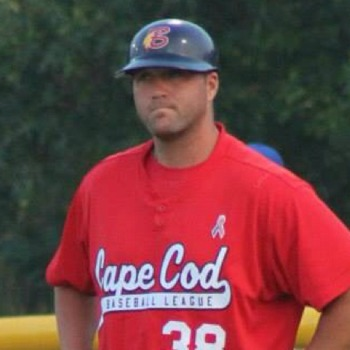 Ray Ricker, Associate Head Baseball Coach, CT Post University (Assistant Coach Bourne Braves)