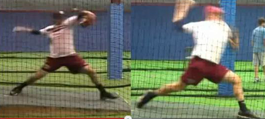 Pitching Mechanics: Better Tempo Increases Torque