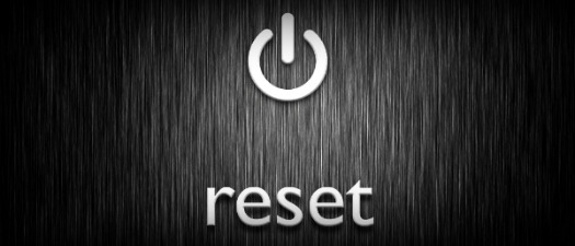 "Find Your Pitching ""RESET"" Button"